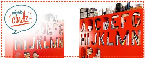Kayiwa's Alphabet Bookshelf image