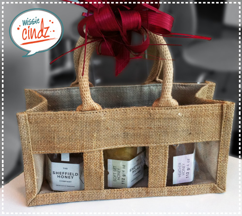 The Sheffield Honey Company Gift Sets