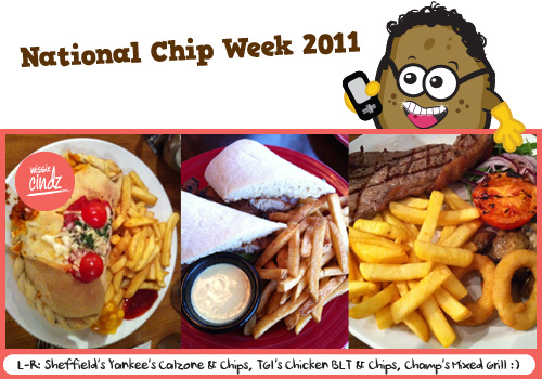 National Chip Week 2011