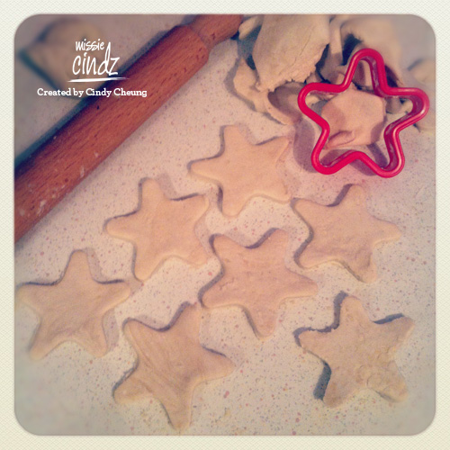I enjoy baking first thing in the morning because I like to grab those morning bright stars! #Opportunities