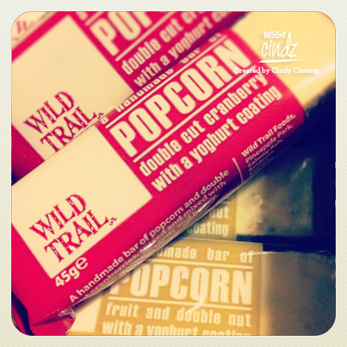 Rediscovering popcorn in a new light