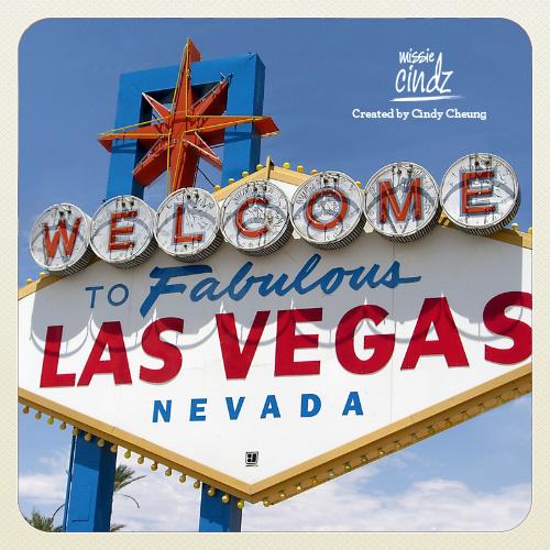 Hello Las Vegas