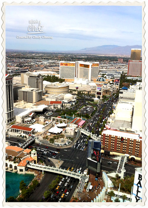 Some of the best hotels in the world are located on Las Vegas Blvd otherwise known as