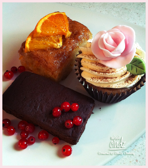 Hungry for cake this weekend? Tasty treats from Sheffield's Heavenlies cakes
