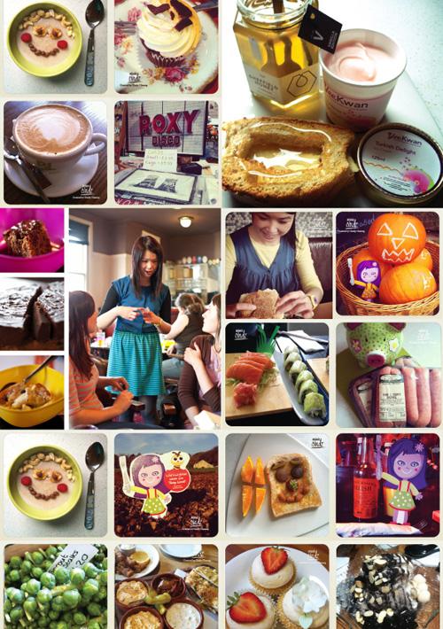 Missie Cindz Sheffield Food Adventures in photos
