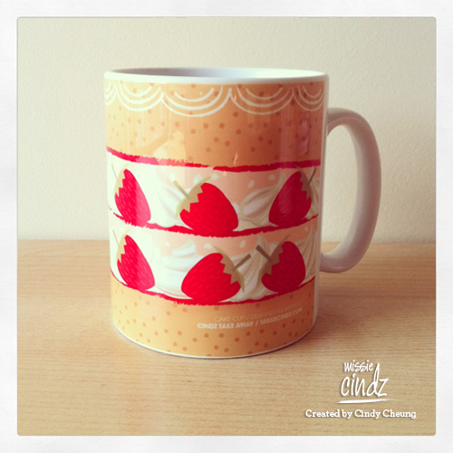 Cake Cups are a limited edition range so don't miss out on bagging a treat