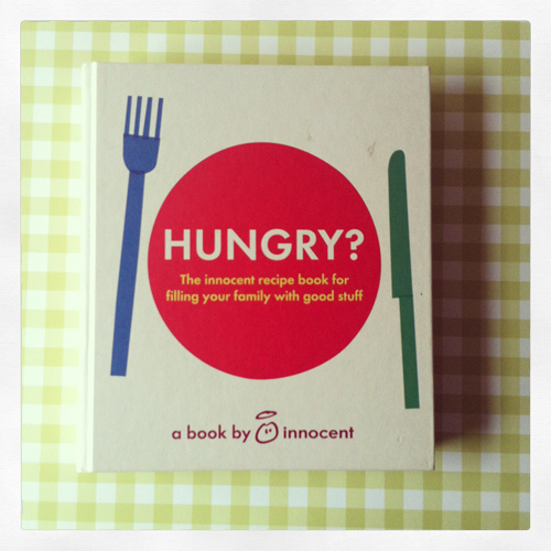 3. Hungry? – Yes, I am. Always!