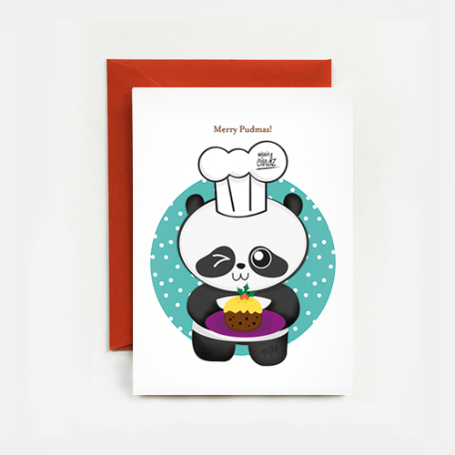 Missie Cindz Christmas Cards 2013