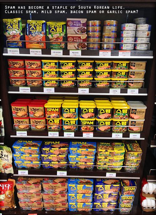 Missie Cindz in Seoul: What I ate