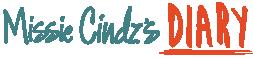 missiecindz.com | Missie's Diary