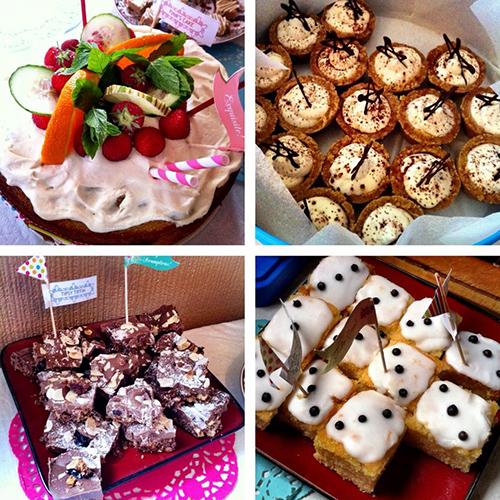 Missies Bake Sale – cakes needed!