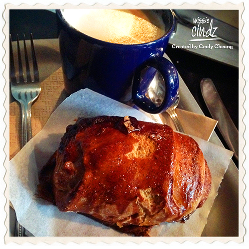 Cinnamon Bun Week at Nordic Bakery