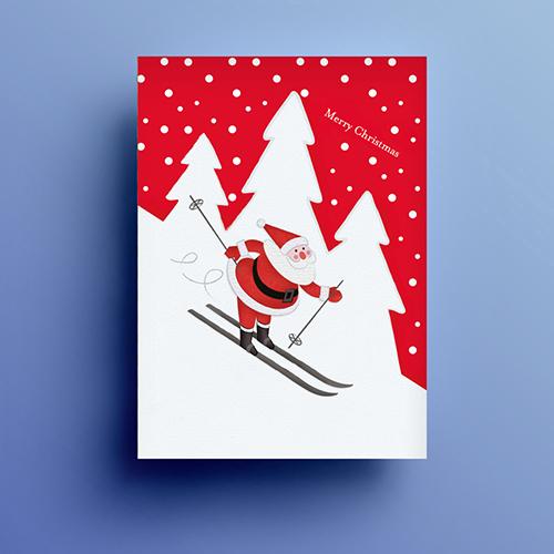 missie-cindz-cards-santa-skiing