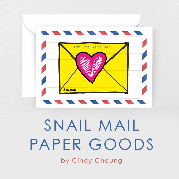 missie-cindz-snail-mail-love