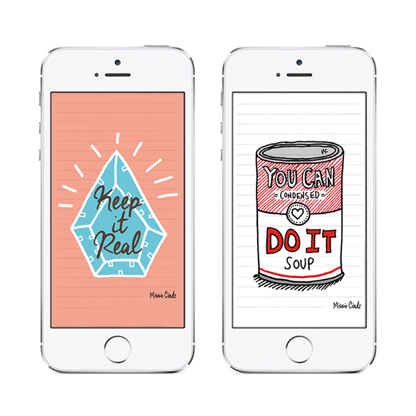 Download Missie Cindz Iphone wallpapers