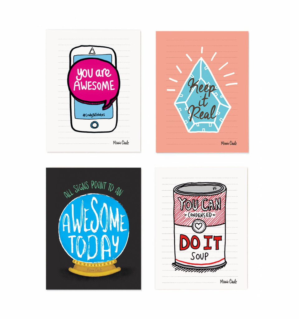 cindy_cheung_set-of-4-motivational-postcards