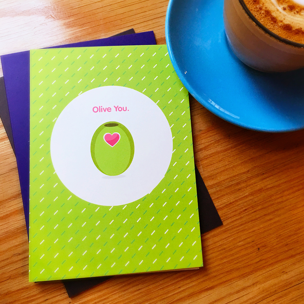 Missie Cindz greeting cards