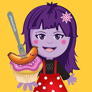 missie cindz – let's eat
