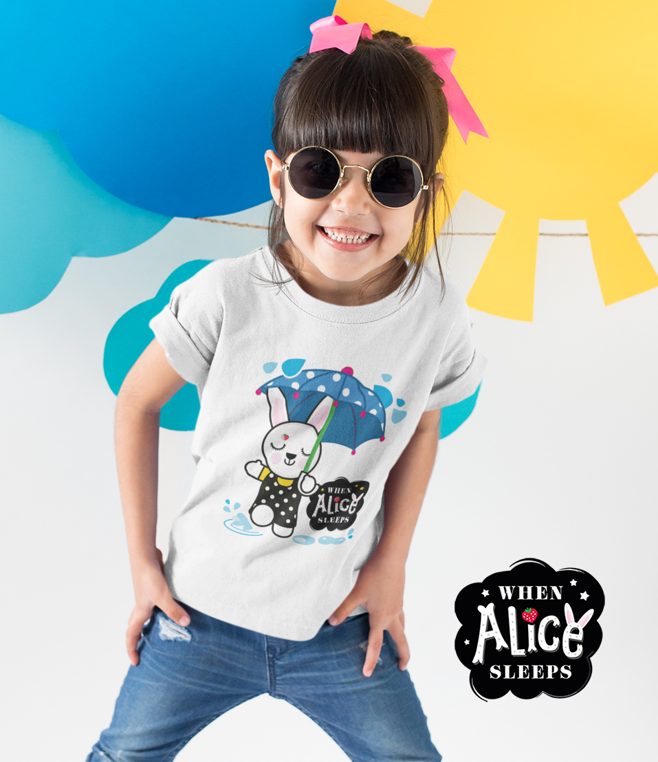 When Alice Sleeps Premium Childrenswear